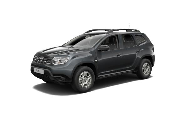 Dacia Nieuwe Duster Nieuwe Duster TCe 125 PK 4x2 Stop & Start Comfort