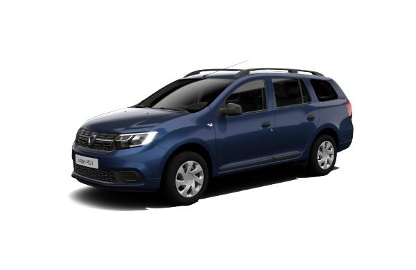 Dacia Logan MCV Phase 2 TCe 90 Easy-R Lauréate