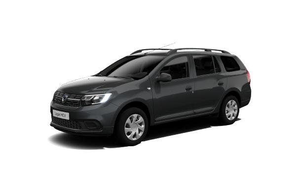 Dacia Logan MCV Phase 2 TCe 90 Lauréate