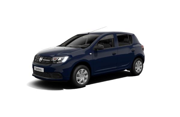 Dacia Sandero Sandero TCe 90 Stop & Start Lauréate