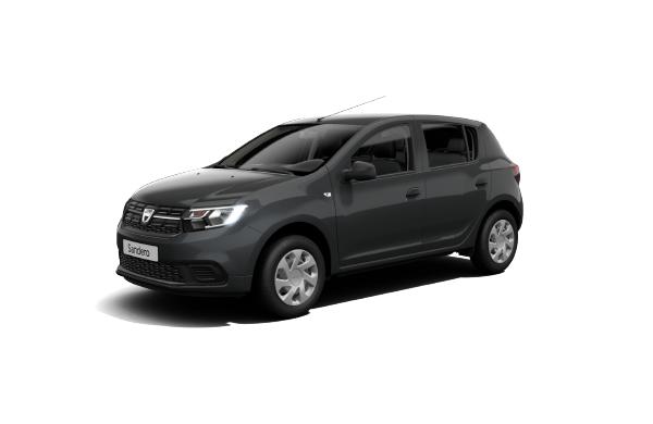 Dacia Sandero Sandero TCe 90 Stop & Start Série Limitée Royaal