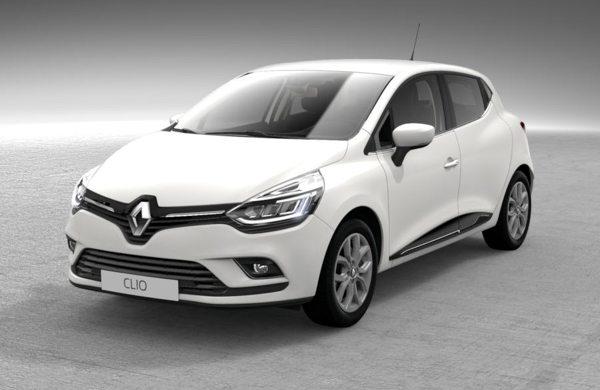 Renault Clio Dci 90 Intens