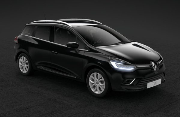 Renault Clio Estate TCe 90 Limited 2018