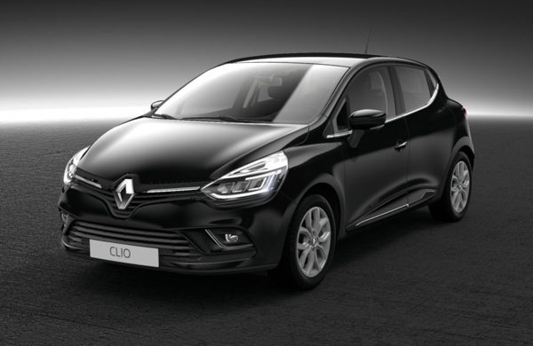 Renault Clio TCe 90 Limited 2018