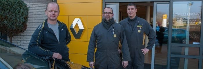 Werknemers Stokman Wieringerwerf verhuizen naar Stokman Hoorn