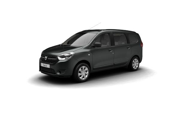 Dacia Lodgy TCe 130 Comfort 7 Zits