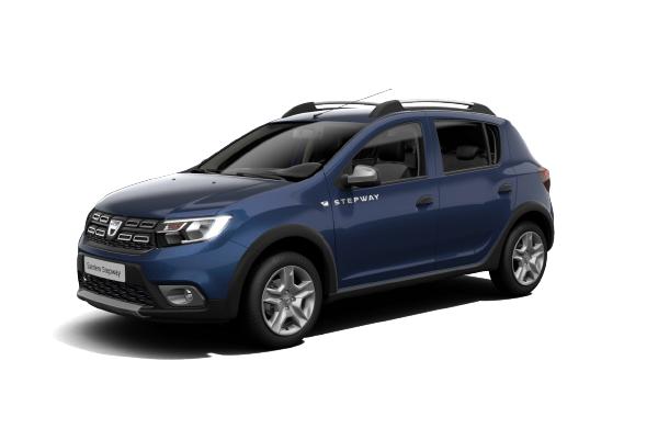 Dacia Sandero TCe 90 Série Limitée Tech Road