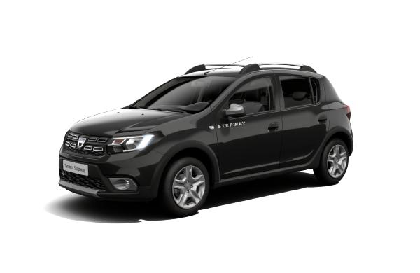 Dacia Sandero TCe 100 Bi-Fuel Série Limitée 15th Anniversary