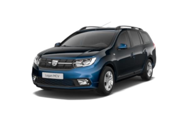 Dacia Logan MCV Phase 2 TCe 90 Série Limitée Tech Road