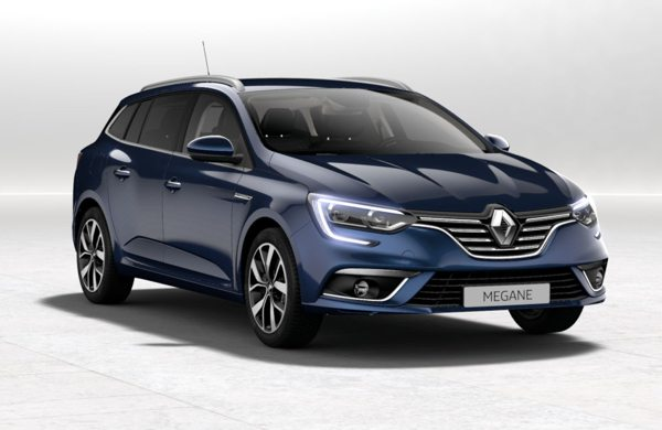 Renault Nieuwe Mégane Estate TCe 140 GPF Business Edition One
