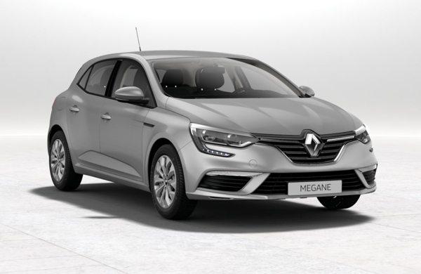Renault Nieuwe Mégane Estate TCe 140 GPF Intens