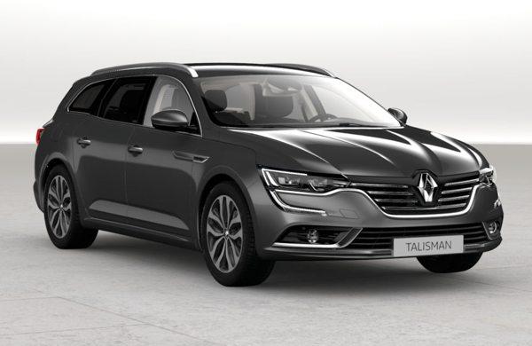 Renault TALISMAN Estate TCe 160 EDC GPF Intens