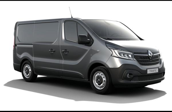 Renault NIEUWE TRAFIC L2H1 T29 GB ENERGY dCi 120 EU6 BUSINESS