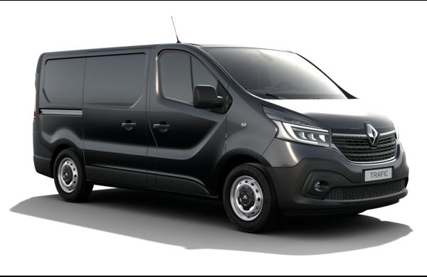 Renault NIEUWE TRAFIC L2H1 T29 GB ENERGY dCi 120 EU6 WORK EDITION