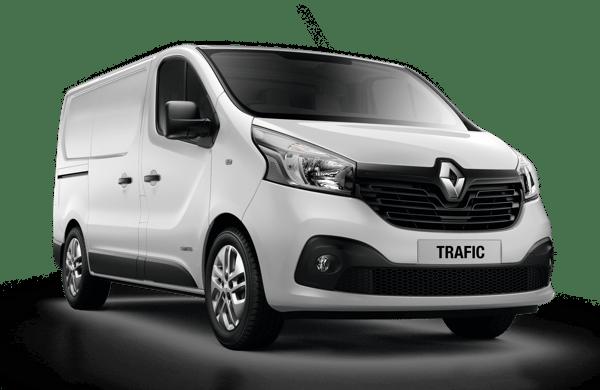 Renault TRAFIC L1H1 T27 GB dCi 95 EU6 GENERIQUE NEDC