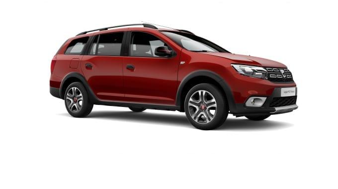 Dacia Logan MCV Tech Road