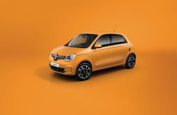 Renault Nieuwe Twingo SCe 75 Collection