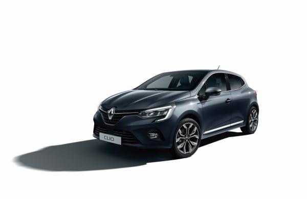 Renault Nieuwe Clio TCe 100 GPF Bi-Fuel Zen (DFull)