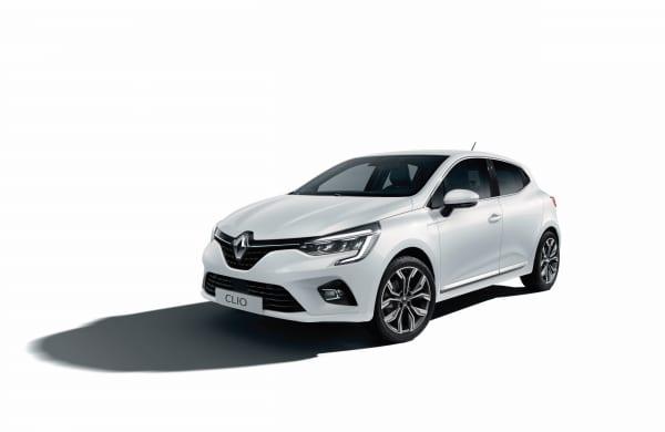 Renault Nieuwe Clio TCe 100 Bi-Fuel Zen