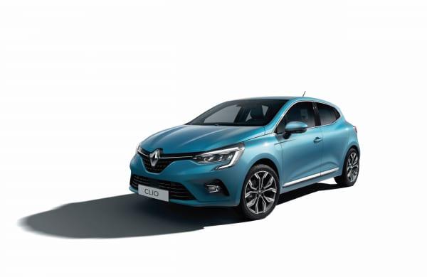 Renault Nieuwe Clio TCe 100 Zen