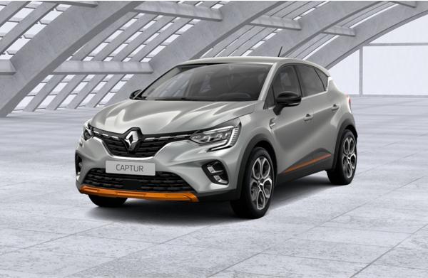 Renault Array TCe 100 Bi-Fuel Zen