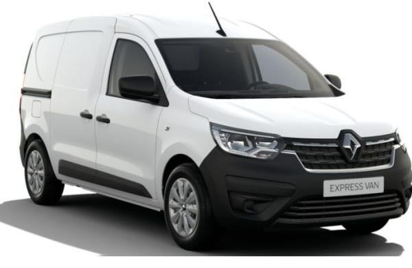 Renault Express dCi 75 Comfort
