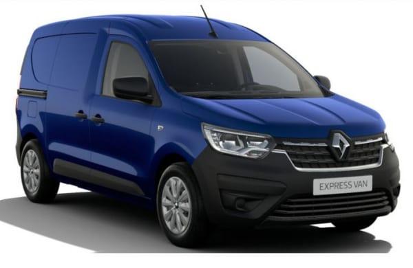 Renault Express dCi 95 Comfort +