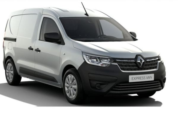 Renault Express TCe 100 Comfort